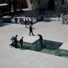 Gallery - Petar Zoranić Square and Šime Budinić Plaza / Kostrenčić-Krebel - 8