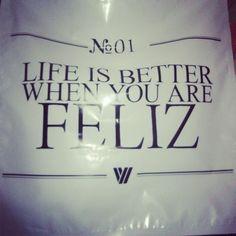 A vida é melhor quando se esta Happy. #vulpicooficial #vulpico #vistavulpi #vivavulpi #vulpi #happy #feliz