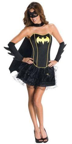 New Woman Halloween Costume Batgirl Superhero 2017 Wholesale Price Hot Sale Sexy Women Halloween Batgirl Cosplay Costume W205030