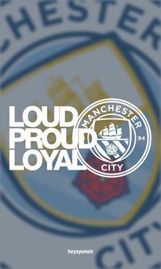 Manchester City wallpaper lockscreen