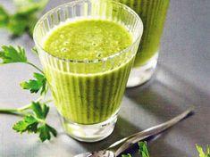 Зеленый смузи-завтрак – это станет прекрасное дополнение к завтраку, великолепный вкус и аромат, бодрость и энергия на целый день.