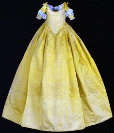 18th century children   Jane Austen's World Infant gown