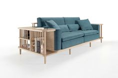 SCAFFOLD design by André Teoman for WEWOOD