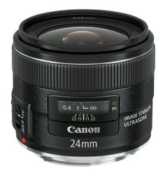 The Canon EF IS USM wide-angle lens is the ideal entry focal length into the world of ultra wide-angle photography. A compact fixed focal length lens equipped with Canon's Optical Ima. Nikon D3100, Sony A6000, Wide Angle Photography, Photography Gear, Digital Photography, Photography School, Photography Equipment, Street Photography, Canon Lens