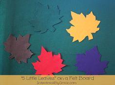 Autumn-Leaves-Felt-Board.png 550×407 pixels