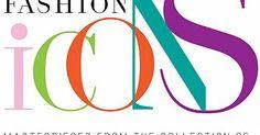 Fashion Icons - chef d'oeuvre des collections des Arts Décoratifs à Adelaide en Australie. Jusqu'au 15 février 2015.