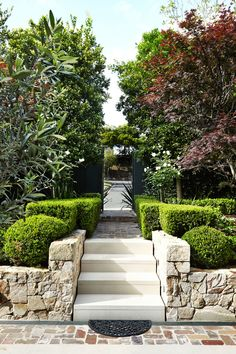 Landscape Design Mosman: Outdoor Establishments