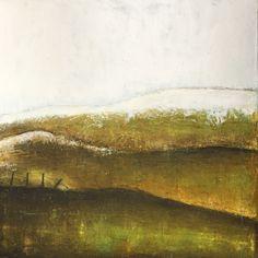 Irish Landscape, Landscape Paintings, Gallery, Winter, Art, Winter Time, Art Background, Roof Rack, Kunst