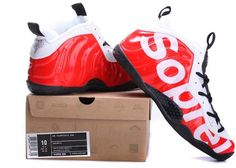 reputable site 06a88 71359 Nike Air Foamposites One Red Black White, cheap Air Foamposite One, If you  want to look Nike Air Foamposites One Red Black White, you can view the Air  ...