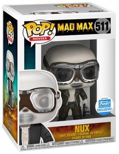 Mad Max Fury Road, Funko Pop, You Mad, Film, Vinyl Figures, Movies, Collection, Products, Vinyls