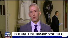 """Trey Gowdy is about asmuch a straight shooter as it gets. Today the famous Congressman went on FOX News and sent Hillary Clinton a message that has her shivering. After seeing Hillary's little """"speech"""" where she blamed her loss on everyone except herself, Gowdy couldn't stay quiet any longer. He told Hillary it's her OWN …"""