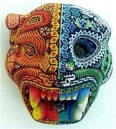 Huichol. Awesome!!!