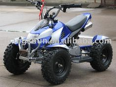 49cc four wheeler ( CS-G9047-1 ) website: www.harryscooter.com email: sales2@harryscooter.com Skype: Sara-changshun