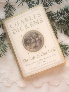 Never heard of this but love the history behind it. Going on my list of books to read. (via Delightblog.com)