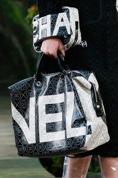 Chanel #VogueRussia