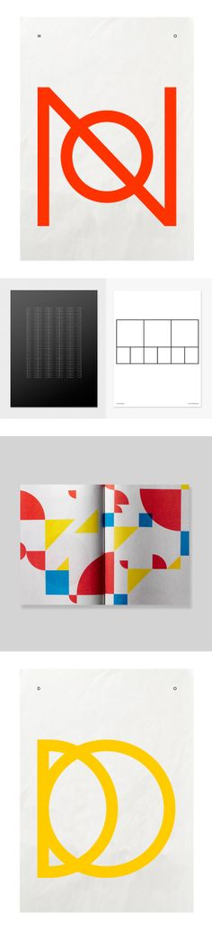 The incredible graphic design work of Alex Fuller
