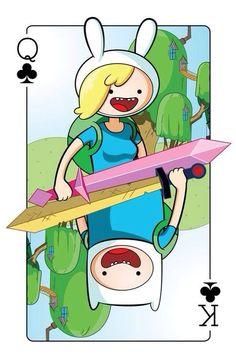 Fiona y Jack