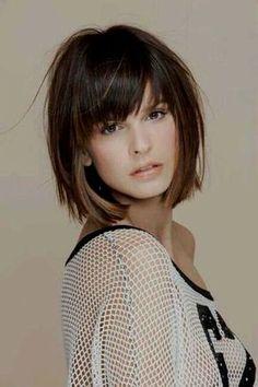 Damen Frisuren Coole Frisuren Bob Die Besten 25 Mittellange Frisuren Für Frauen Ideen Auf Pinterest