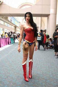 The Hottest Female Cosplays Comic Con 2018