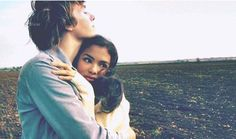 Rich and Grace, Skins.