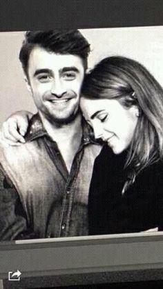 Emma et Daniel un trop beau couple