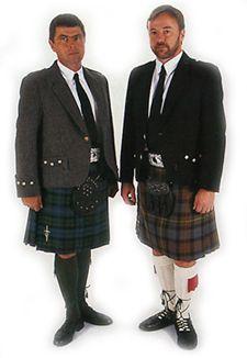 Scottish Kilts Collection - Jhiggins.net