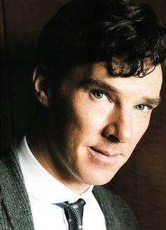 Benedict Cumberbatch http://pinterest.com/aggiedem/the-best-of-benny/ http://pinterest.com/aggiedem/sherlock-addict/ http://pinterest.com/aggiedem/sherbatched-or-cumberlocked/