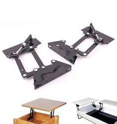 Lift-Up-Top-Coffee-Table-DIY-Hardware-Fitting-Furniture-Gas-Hydraulic-Hinge