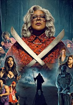Boo 2! A Madea Halloween 2017 bluray 720p FULL MOvie direct download