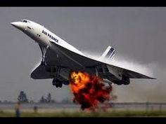 VIDEO Concorde Crash Air France Flight 4590 [Full Documentary] - YouTube
