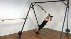 Sling Trainer Übungen Vol. 2 Bild 6