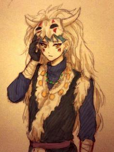 Akatsuki no yona ❤