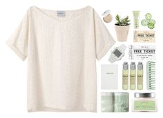 """""""only you"""" by burgundymess ❤ liked on Polyvore featuring Rachel Comey, David Jones, Le Labo, Sloane Stationery, adidas and Carven"""