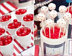 Party food ideas let-s-celebrate