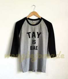 Taylor Swift Is Bae Tshirt Taylor Swift Shirt by Wongbejomade