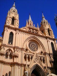 Malaga, Spania, Andaluzia. Locuri de munca in strainatate.