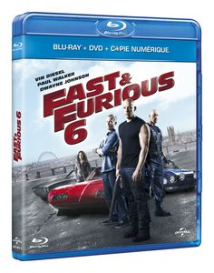 Nouveau concours: FAST AND FURIOUS 6  1DVD, 1 BLU-RAY ET DES GOODIES A GAGNER