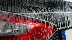 Mantenimiento de la pintura de tu coche #Motor http://blgs.co/8zvMIu