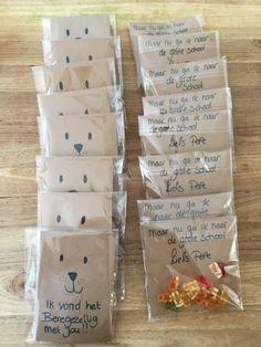 Little Presents, Diy Presents, Little Gifts, Diy Gifts, Birthday Treats, Party Treats, Diy Birthday, Diy For Kids, Crafts For Kids