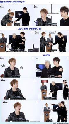 Meme Center | allkpop // Sassy Yugyeom and its only gonna get worse kekekeke CANNOT WAIT!! #yugyeom #got7