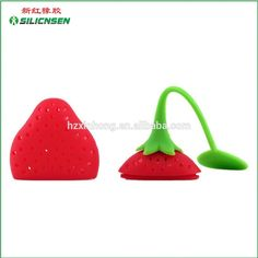 Promotional Gift Strawberry Shape Silicone Tea Strainer/infuser Photo, Detailed about Promotional Gift Strawberry Shape Silicone Tea Strainer/infuser Picture on Alibaba.com.