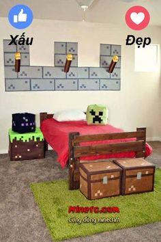 Bộ giường chiếu như này !!! Thấy sao các thanh niên ??? __________________ Diễn Đàn : https://diendan.minefc.com IP Server : sv.minefc.com Tải Game : https://minefc.com/tai-game #minecraft #pcgames