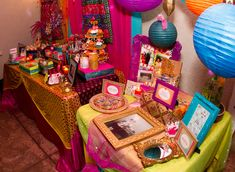 "Photo 8 of 52: Bollywood / Birthday ""A 40th Bollywood Birthday ""   Catch My Party"
