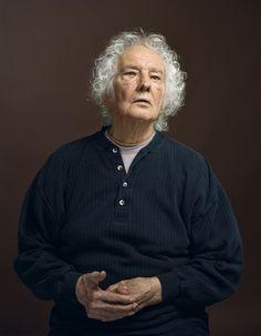 Portret van Jan Wolkers uit het abonnement Nederlanders van Koos Breukel.