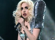 Lady Gaga Indonesia Concert Cancelled.  Sadly.