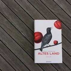 """Draußen nur Kännchen!: Buchempfehlung: """"Altes Land"""" von Dörte Hansen"""