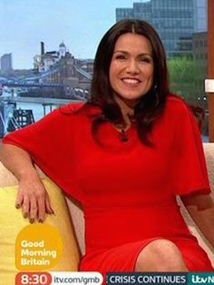 Susanna Reid has been talking about having Tinnitus for a whopping 10 ... - Trusted details of tinnitus, and also links to trusted methods just a step away : mytinnitus.org