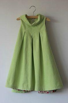 Alula green dress