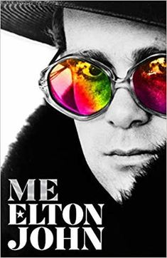 """Read """"Me Elton John Official Autobiography"""" by Elton John available from Rakuten Kobo. 'The rock memoir of the decade' Daily Mail In his first and only official autobiography, music icon Elton John reveals t. George Michael, Freddie Mercury, John Lennon, Leon Russell, Luther Vandross, Bob Dylan, Stevie Wonder, A Single Man, Buddy Holly Glasses"""