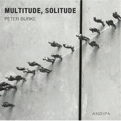Andipa is proud to present a new series of work by British contemporary sculptor Peter Burke. Integrating industrial materials, 'Multitude, Solitude' features a fascinating collection of unique works including free-standing and wall-mounted sculpture.